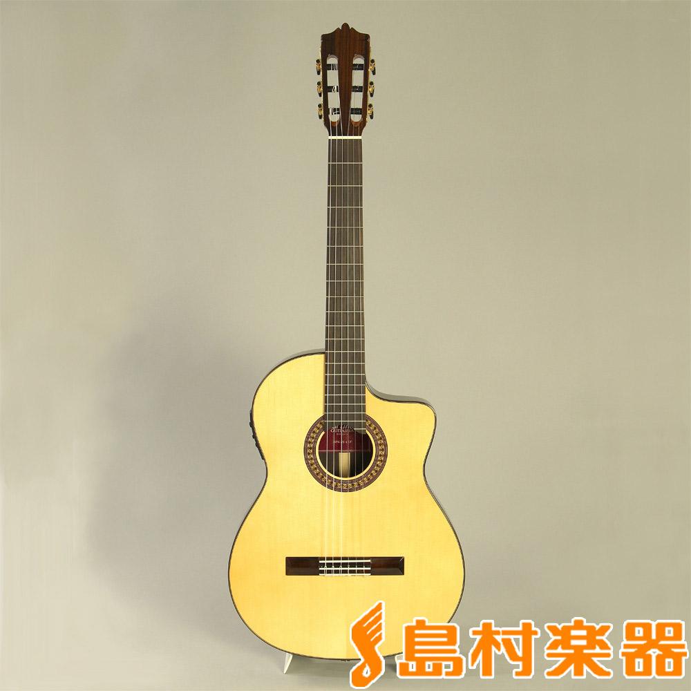 Martinez MFG-RS-CET SLTD エレガットギター 【マルチネス】【数量限定品】