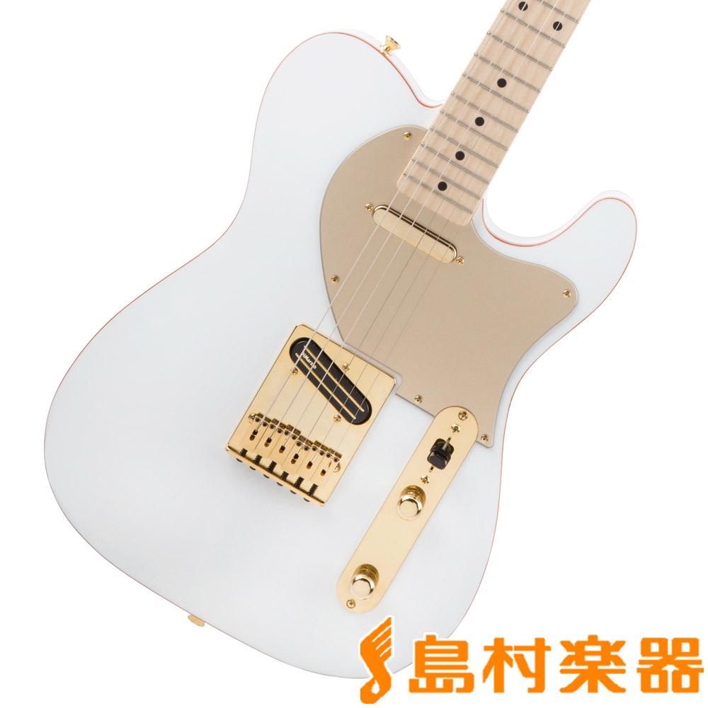 【クレジット無金利 10/31まで♪】Fender HARUNA TELECASTER テレキャスター スキャンダル 【フェンダー SCANDAL HARUNAモデル】