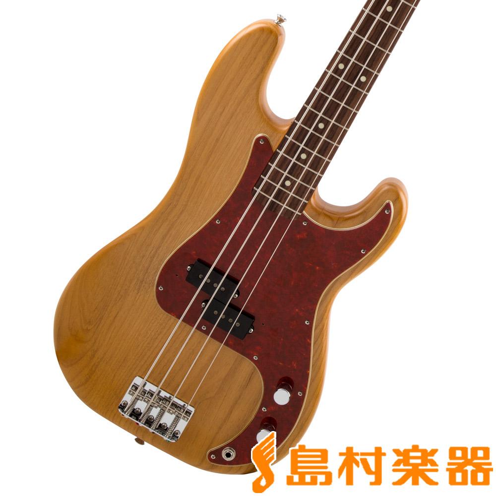 Fender TOMOMI PRECISION BASS プレシジョンベース スキャンダル 【フェンダー SCANDAL TOMOMIモデル】