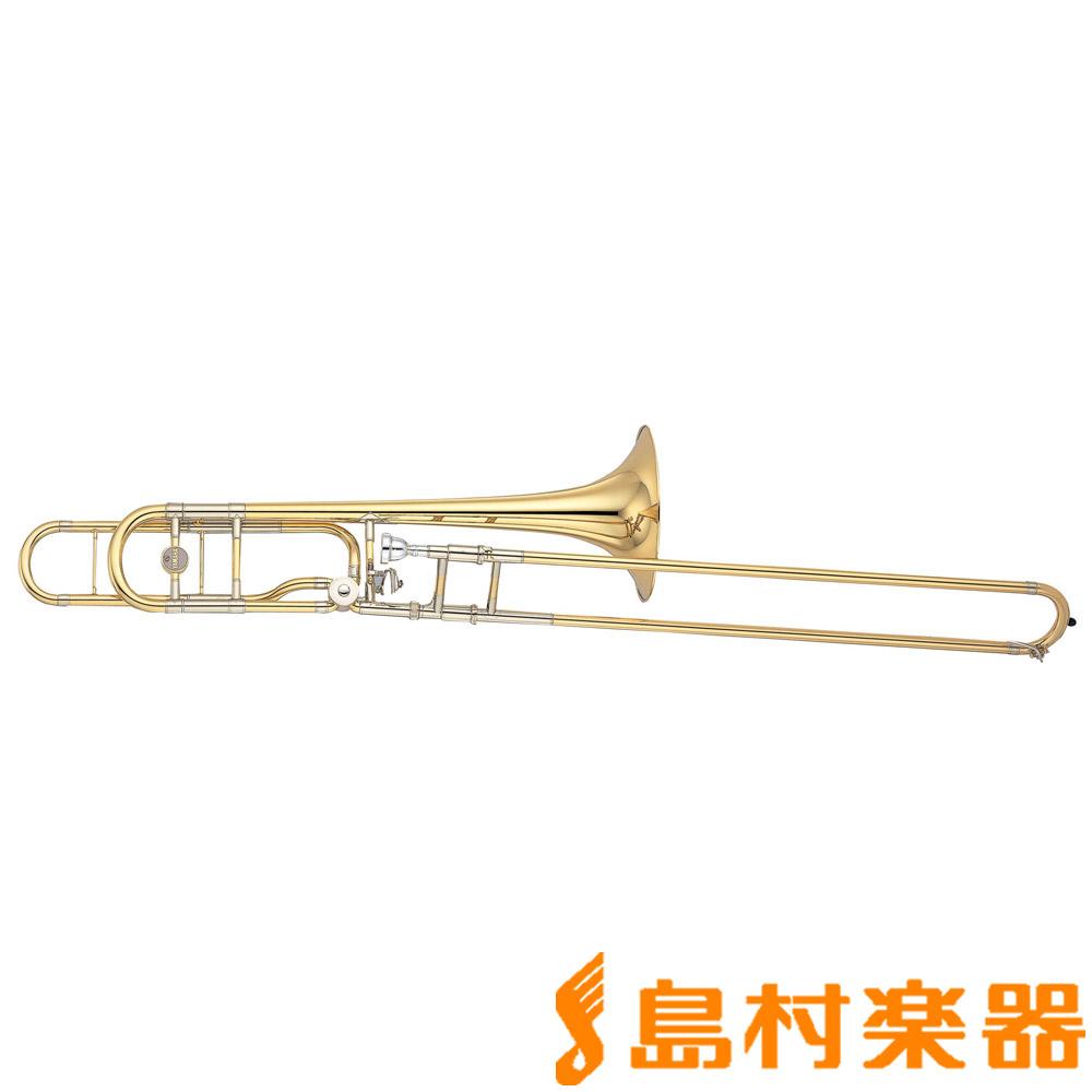 YAMAHA YSL-882O B♭/F管 テナーバストロンボーン 【ヤマハ YSL882O Xenoシリーズ】