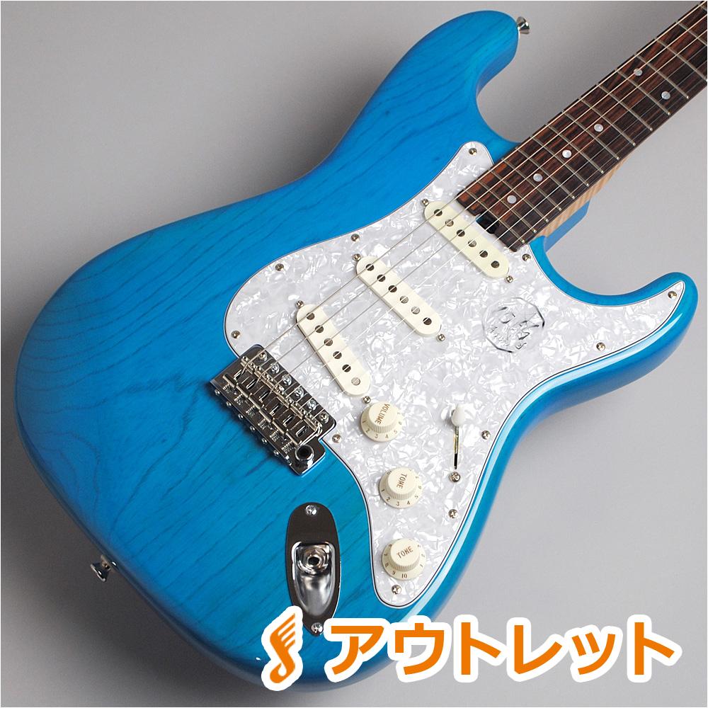 Sago Classic Style S/CC(s/n:RS15072601) エレキギター 【サゴ】【ビビット南船橋店】【アウトレット】【現物画像】