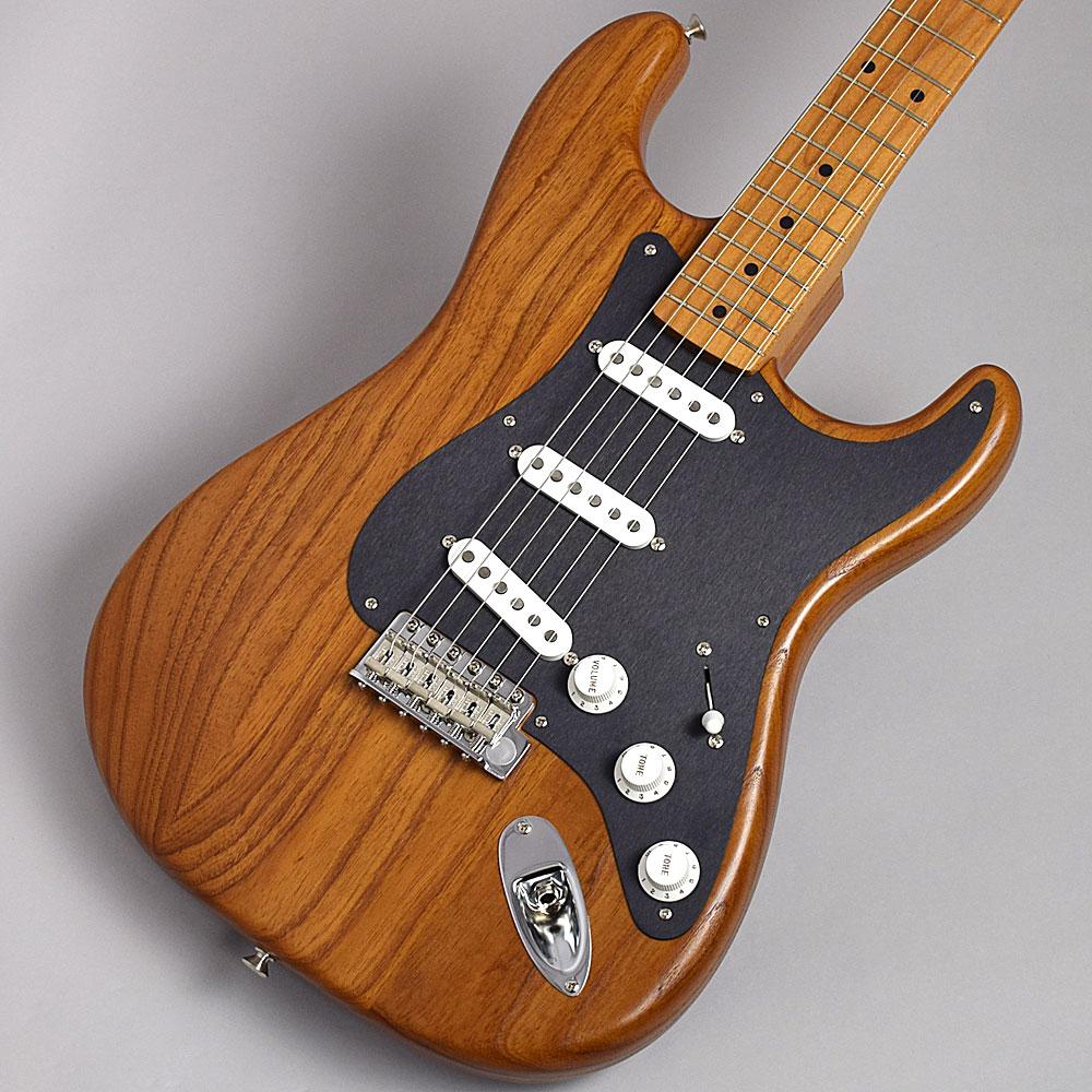 Fender Limited Roasted Ash 56 Stratocaster ストラトキャスター 【フェンダー】【数量限定生産モデル】【未展示品】