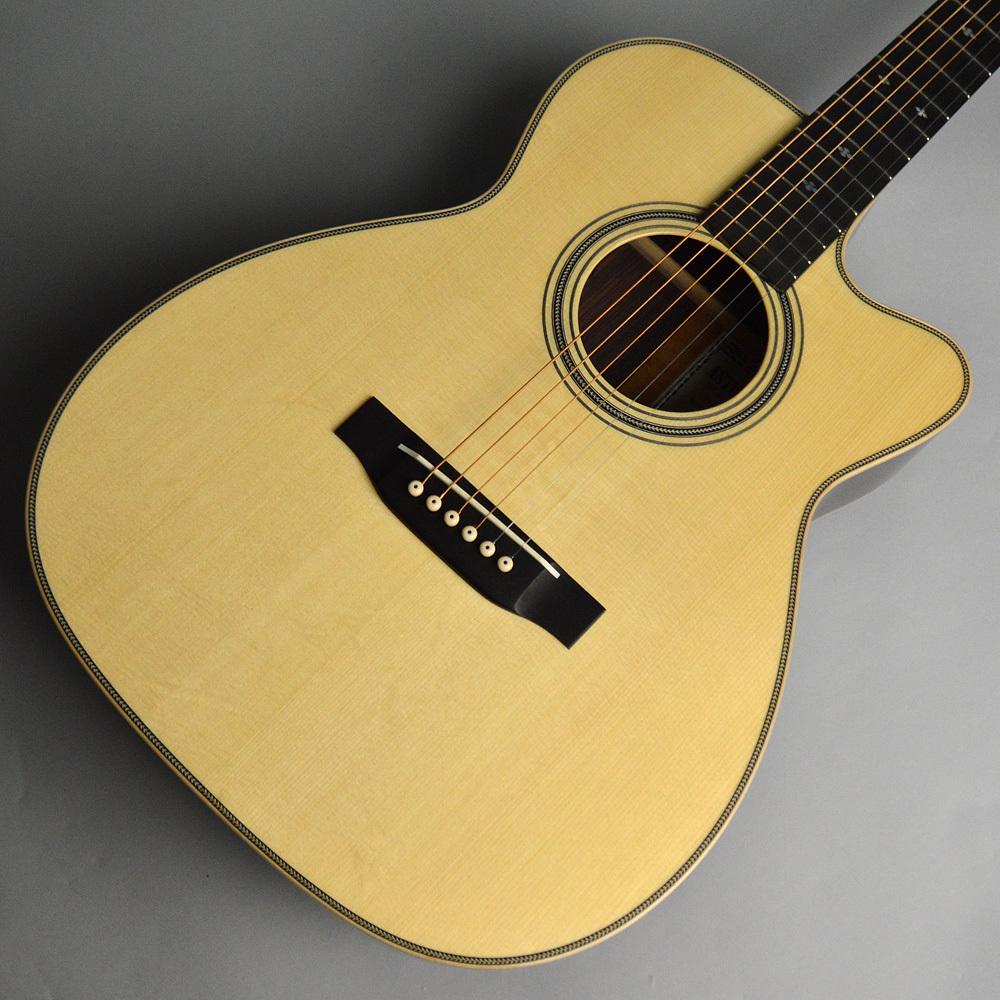 ASTURIAS SOLO HERRINGBONE SR アコースティックギター ソロヘリンボーン 【アストリアス】【梅田ロフト店】