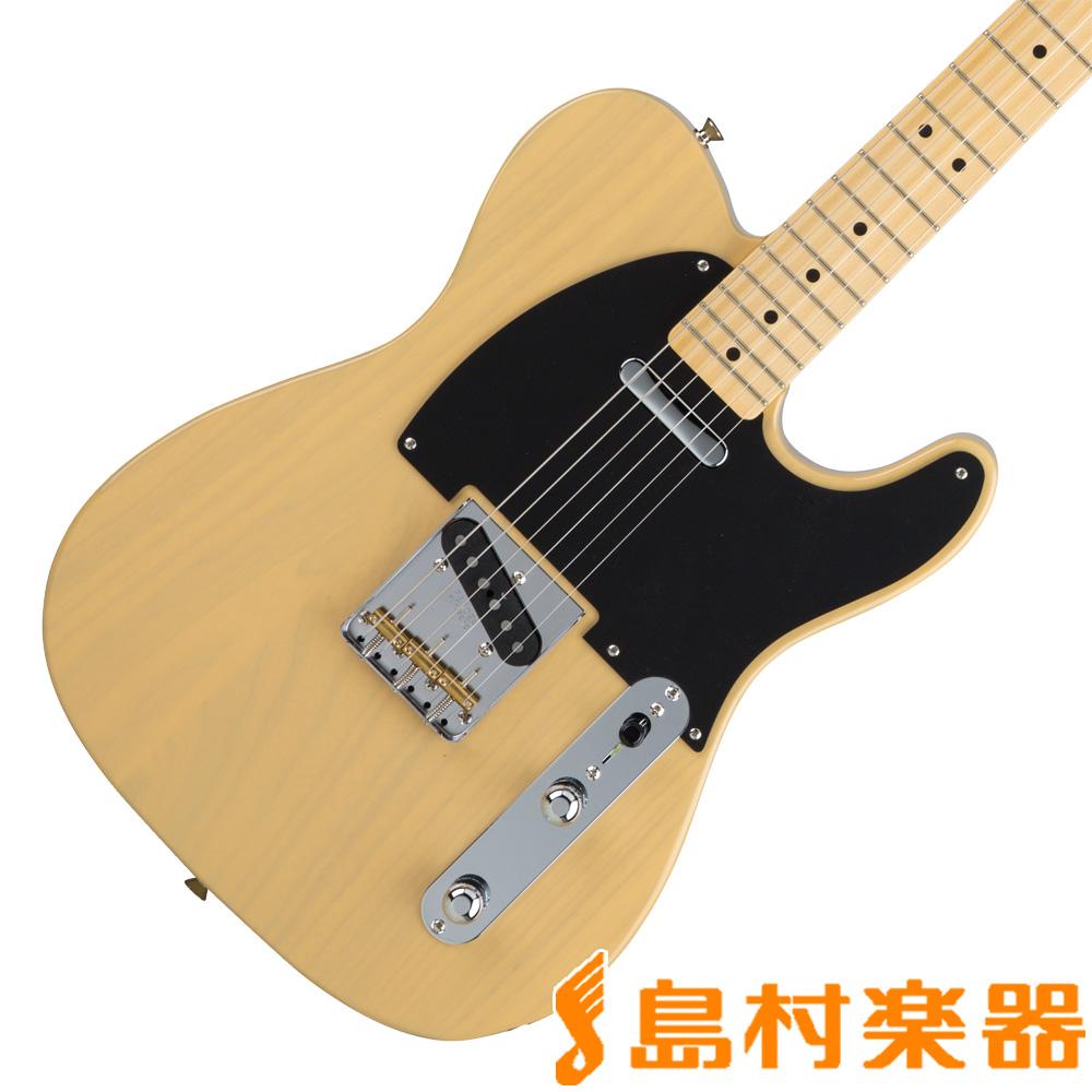 Fender Hybrid 50s Telecaster Off White Blonde エレキギター 【フェンダー】