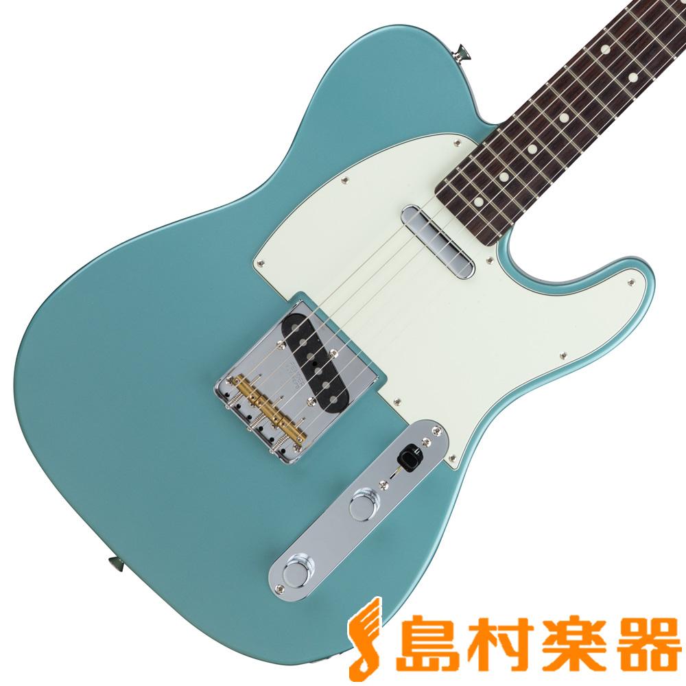 Fender Hybrid 60s Telecaster Ocean Turquoise Metallic エレキギター 【フェンダー】