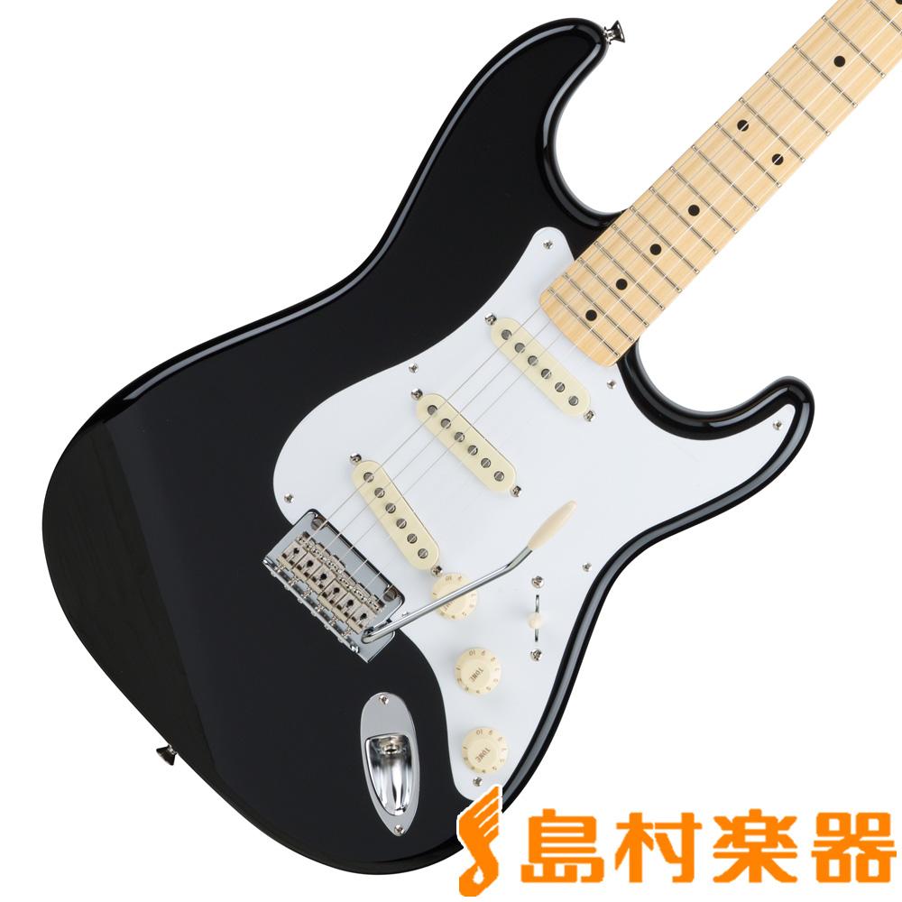 Fender Hybrid 50s Stratocaster /Maple Black 【フェンダー】