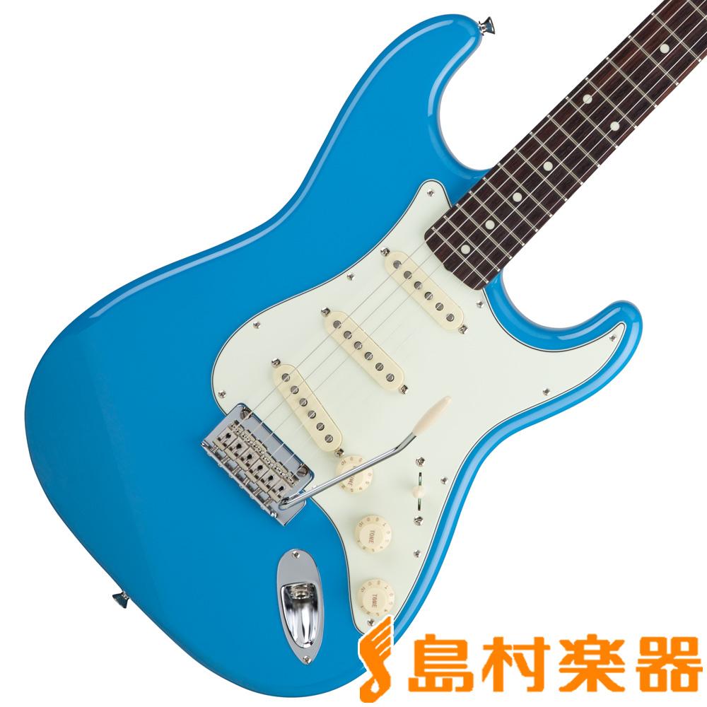 Fender Hybrid 60s Stratocaster Rosewood California Blue 【フェンダー】