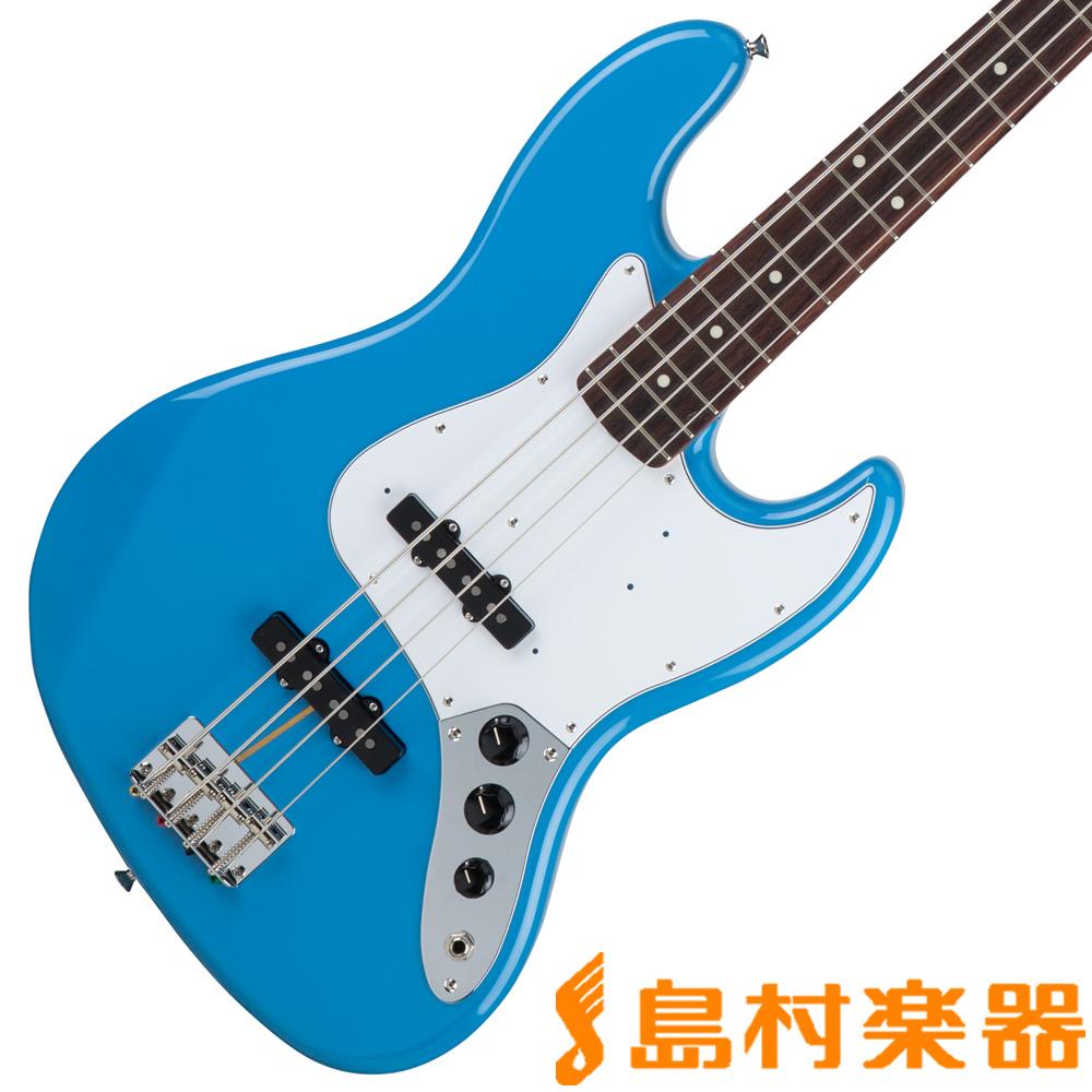 Fender Hybrid 60s Jazz Bass Rosewood California Blue 【フェンダー】