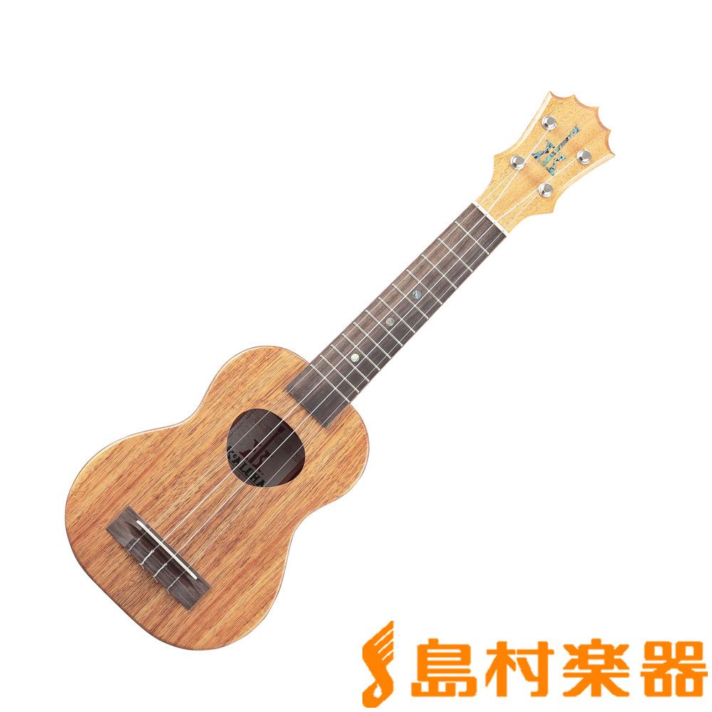 KoAloha KSM-00 UG STD NT ウクレレ/ソプラノ 【コアロハ】
