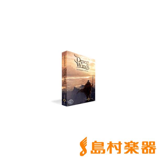 BEST SERVICE DESERT WINDS / BOX シネマティック音源 【ベストサービス BS471】