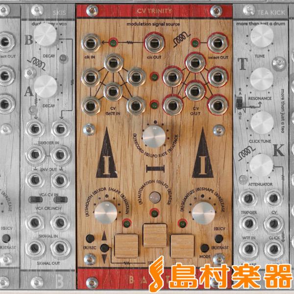 Bastl Instruments CV TRINITY モジュラーシンセサイザー 【バストルインストゥルメンツ】