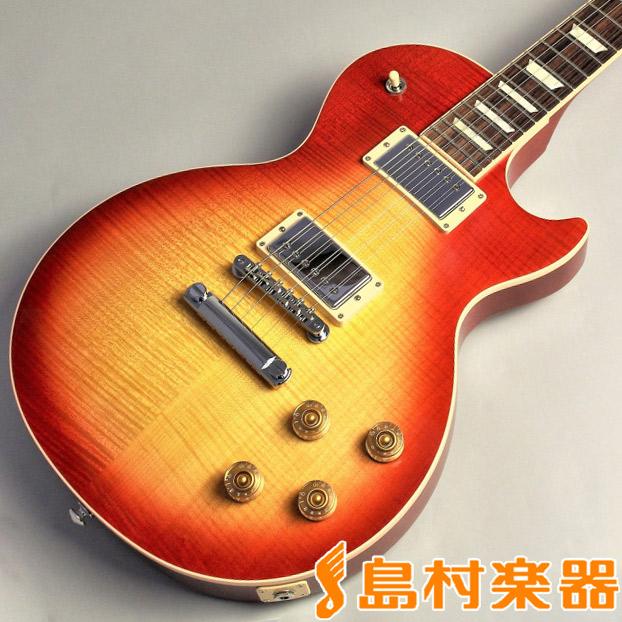 Gibson Traditional Pro Plus 2017 Limited Heritage Cherry Sunburst レスポール 【ギブソン】