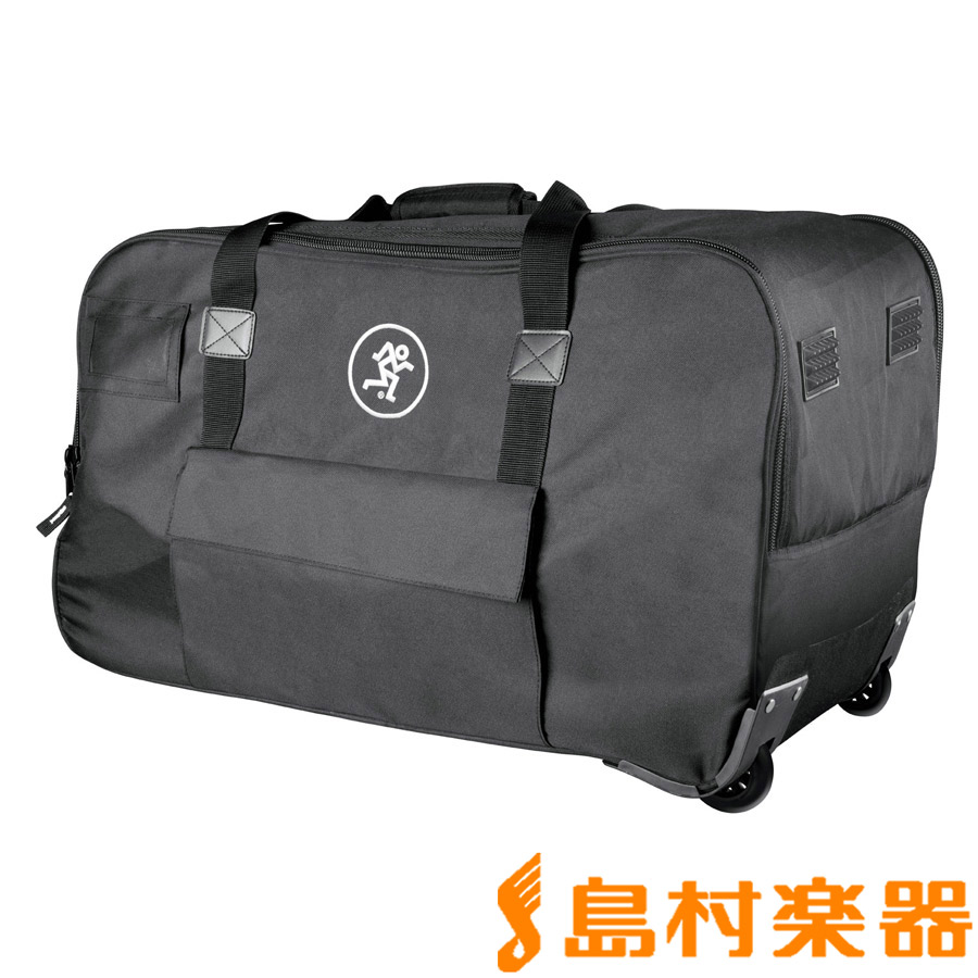 MACKIE Thump12A/BST Rolling キャスター付 スピーカーバッグ 【マッキー Thump12A/BST Rolling Bag】