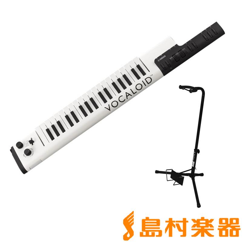 YAMAHA VKB-100 専用スタンドセット ボーカロイドキーボード 【ヤマハ】【島村楽器限定】