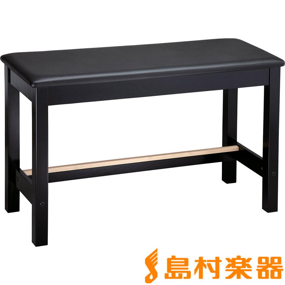 Roland BNC-23 ブラック 25鍵ペダル対応 オルガン椅子 【ローランド】