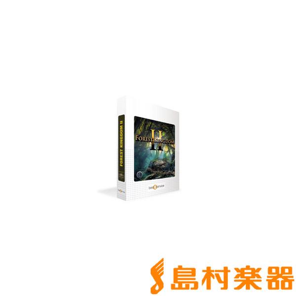 BEST/ SERVICE FOREST KINGDOM 2/ FOREST BOX シネマティック音源 KINGDOM【ベストサービス BSFK2】, e-TATSUYA:3ba7cc44 --- sunward.msk.ru