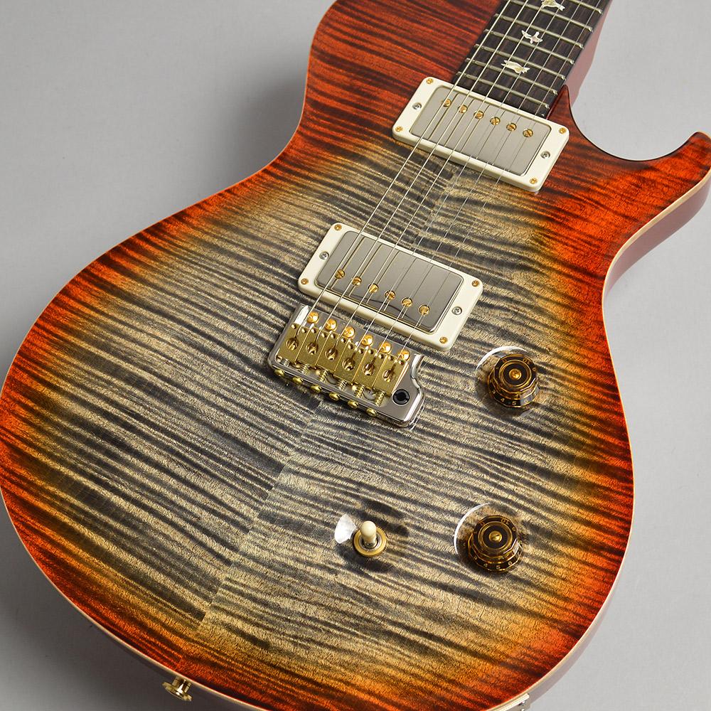 PRS SINGLECUT TREM BML 10TOP PrivateStock (S/N:244502) エレキギター 【ポールリードスミス(Paul Reed Smith)】【梅田ロフト店】