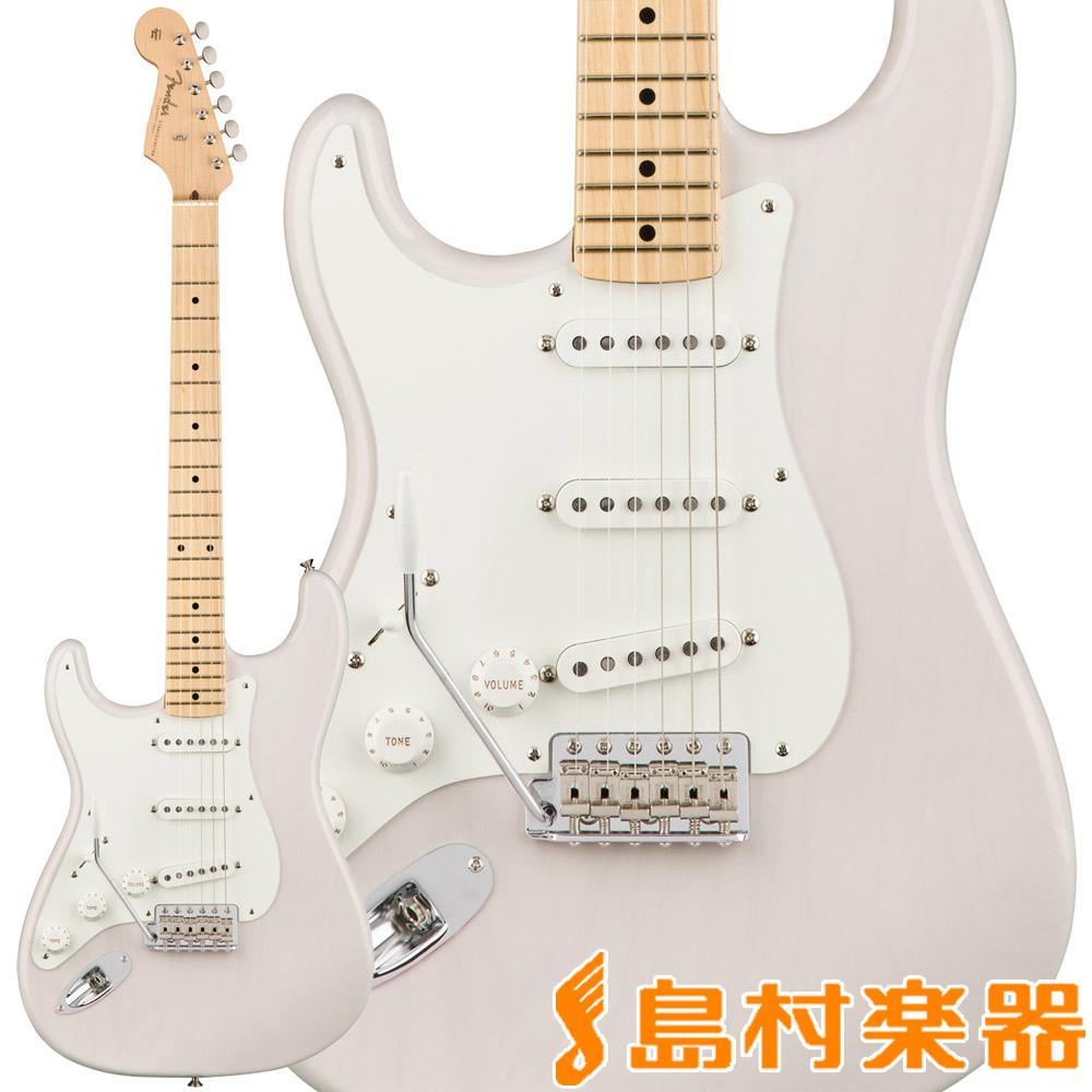 Fender American Original '50s Stratocaster Left Handed White Blonde ストラトキャスター 【フェンダー】【レフティ】