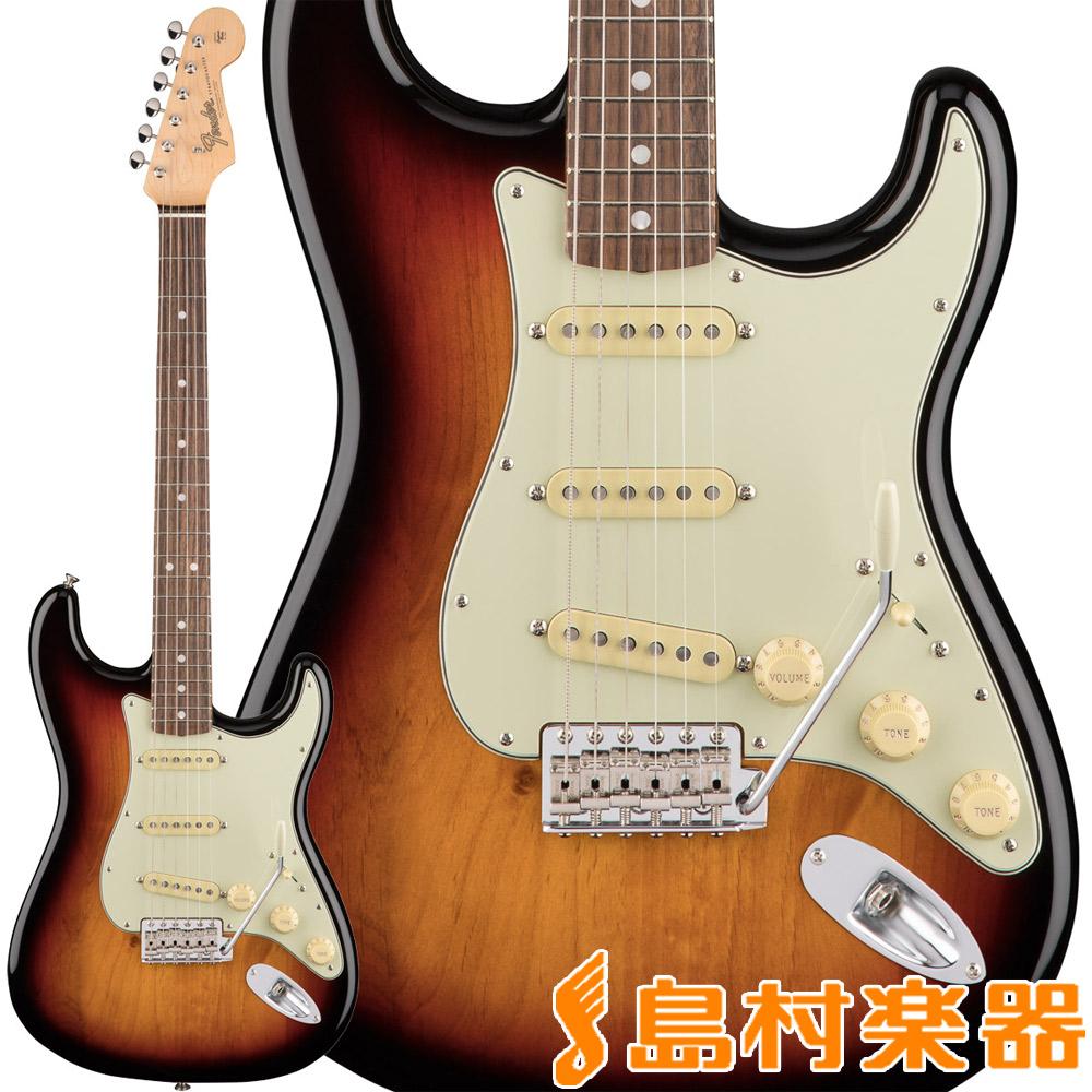 【クレジット無金利 10/31まで♪】Fender American Original '60s Stratocaster 3-Color Sunburst ストラトキャスター 【フェンダー】