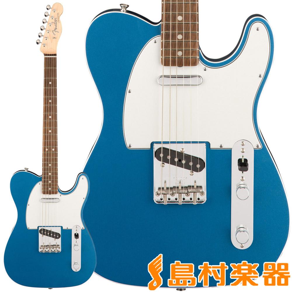 Fender American Original '60s Telecaster Lake Placid Blue テレキャスター 【フェンダー】