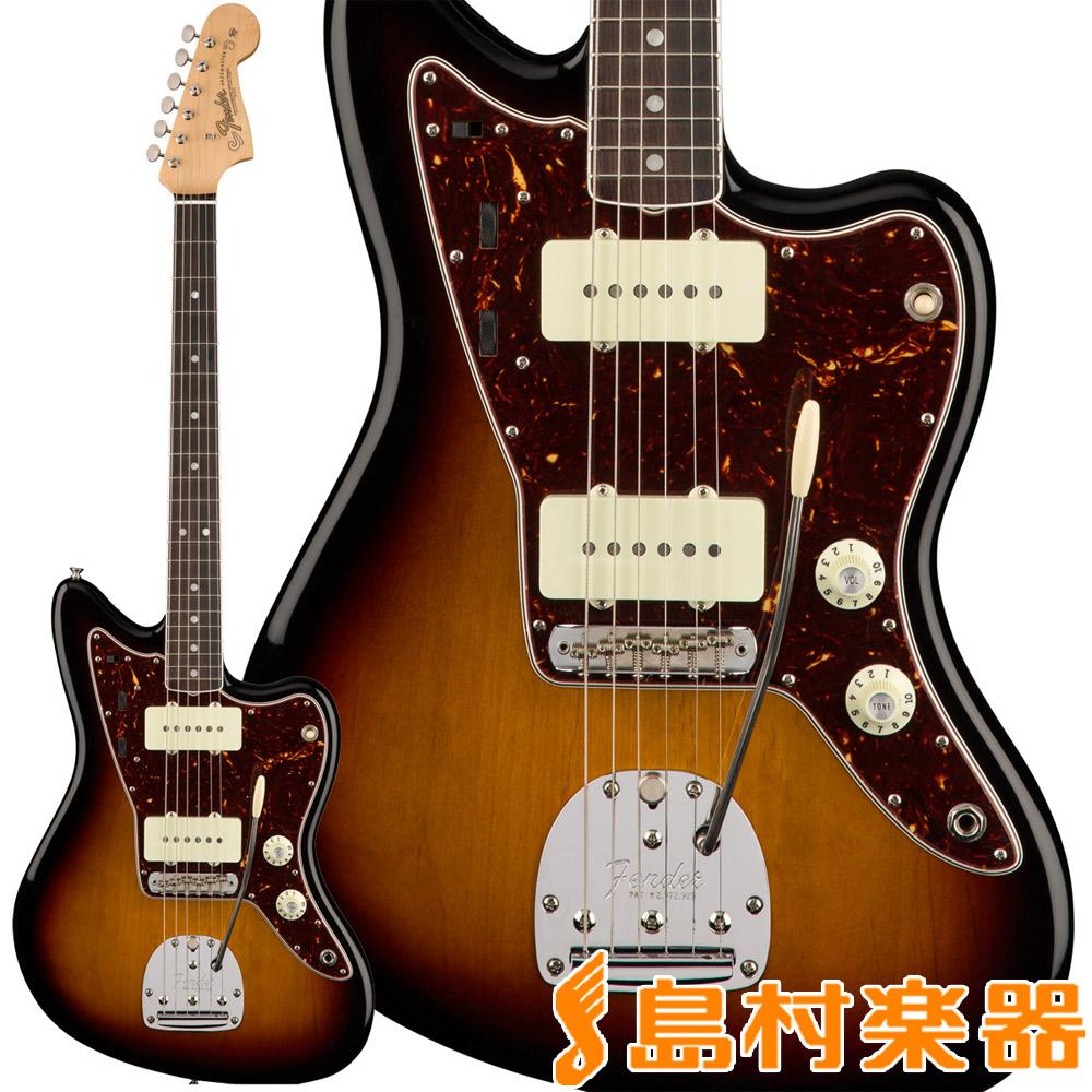 Fender American Original '60s Jazzmaster 3-Color Sunburst ジャズマスター 【フェンダー】