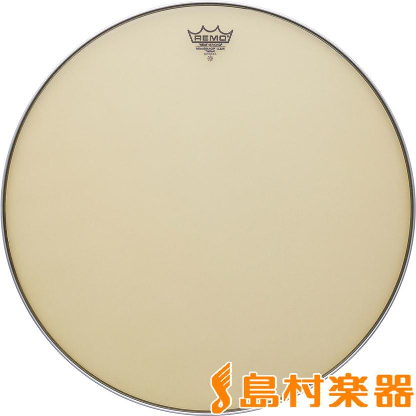 Pearl RC-2200RS ドラムヘッド/ティンパニ用 【パール】