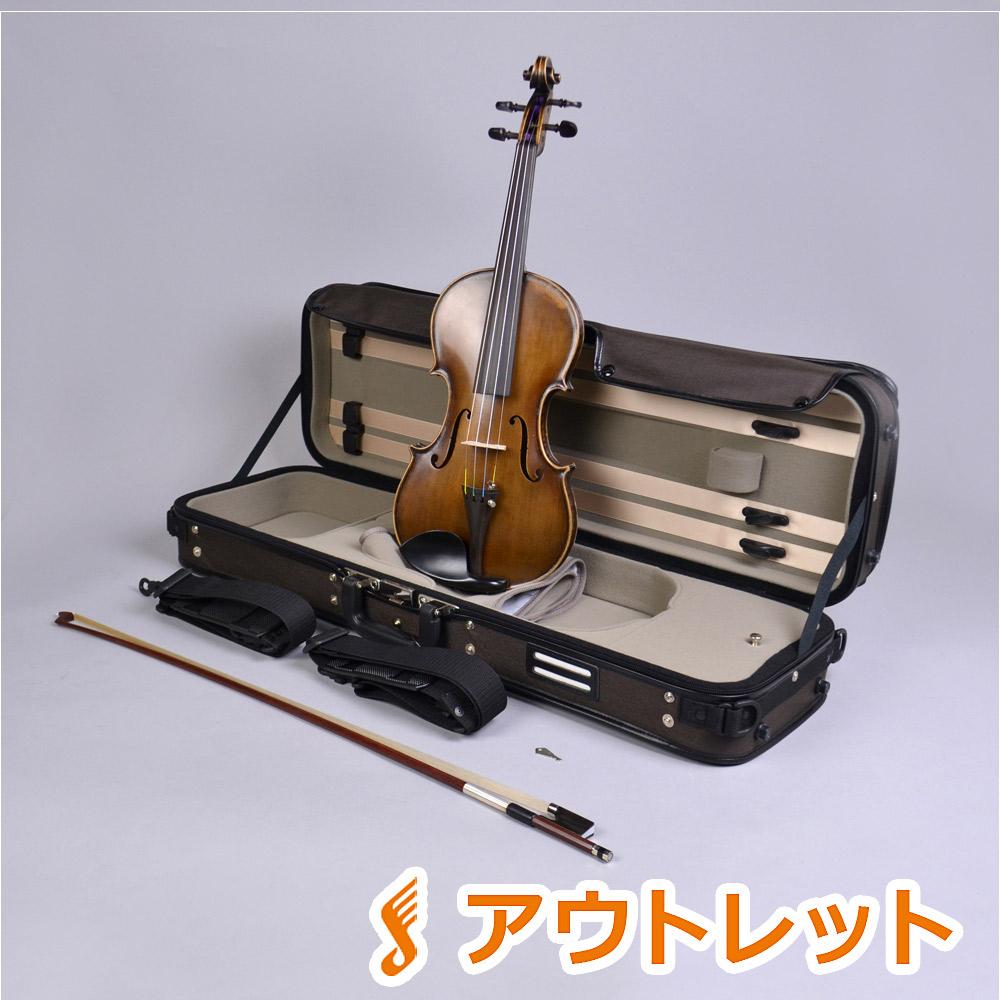 GEWA MODEL PARIS 4/4SET バイオリンセット 【ゲバ】【りんくうプレミアムアウトレット店】【アウトレット】