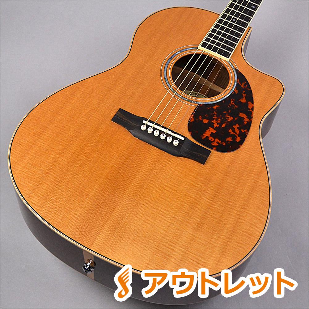 Larrivee LV-09 アコースティックギター 【ラリビー】【りんくうプレミアムアウトレット店】【アウトレット】