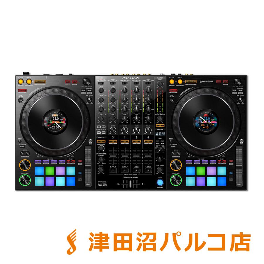 Pioneer DDJ-1000 rekordbox dj専用コントローラー 【パイオニア DDJ1000】【津田沼パルコ店】
