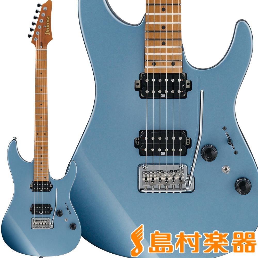 Ibanez AZ2402 Ice Blue Metallic エレキギター AZシリーズ 【アイバニーズ AZ2402-ICM】