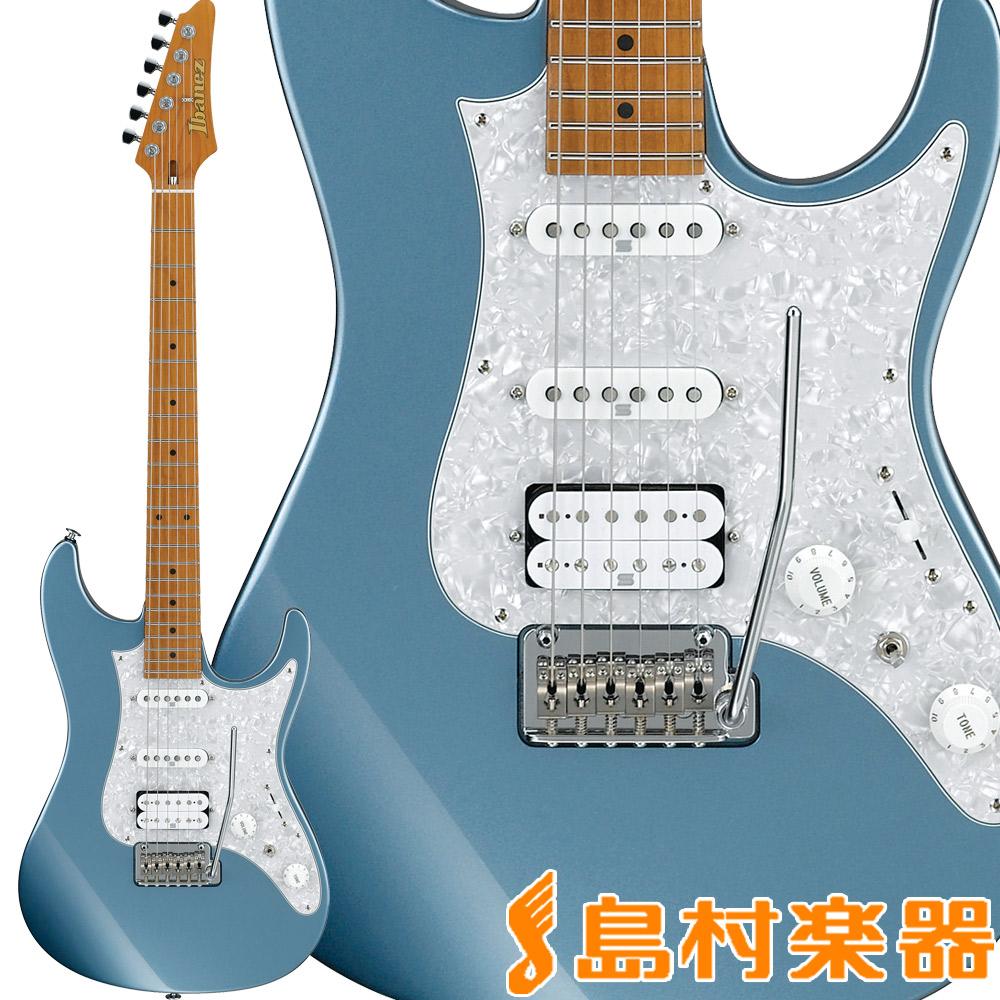 Ibanez AZ2204 Ice Blue Metallic エレキギター AZシリーズ 【アイバニーズ AZ2204-ICM】