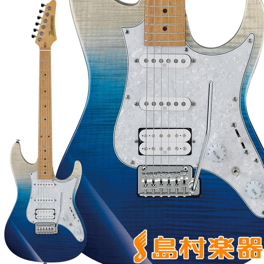Ibanez AZ224F Blue Iceburg Gradation エレキギター AZシリーズ 【アイバニーズ AZ224F-BIG】