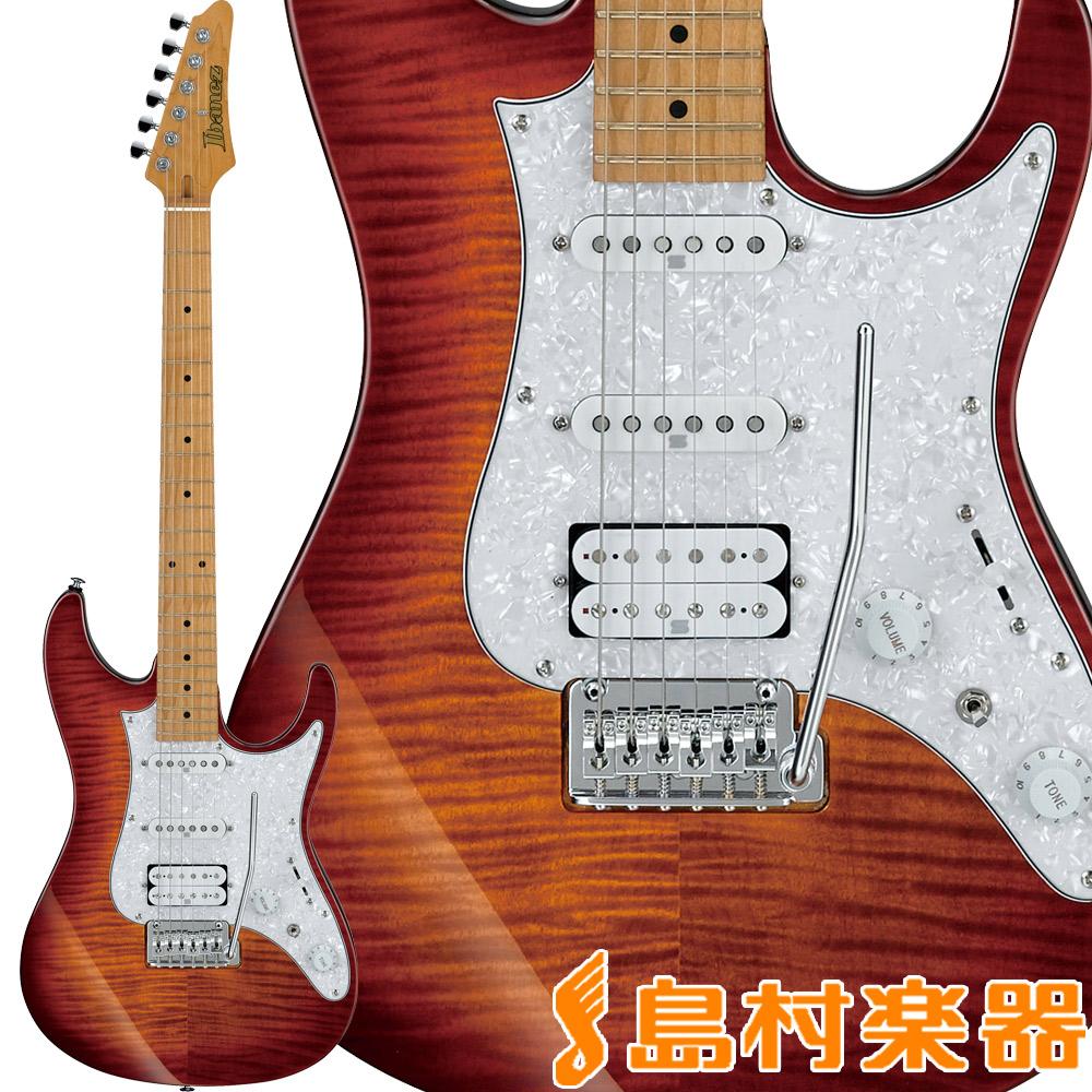Ibanez AZ224F Brown Topaz Burst エレキギター AZシリーズ 【アイバニーズ AZ224F-BTB】