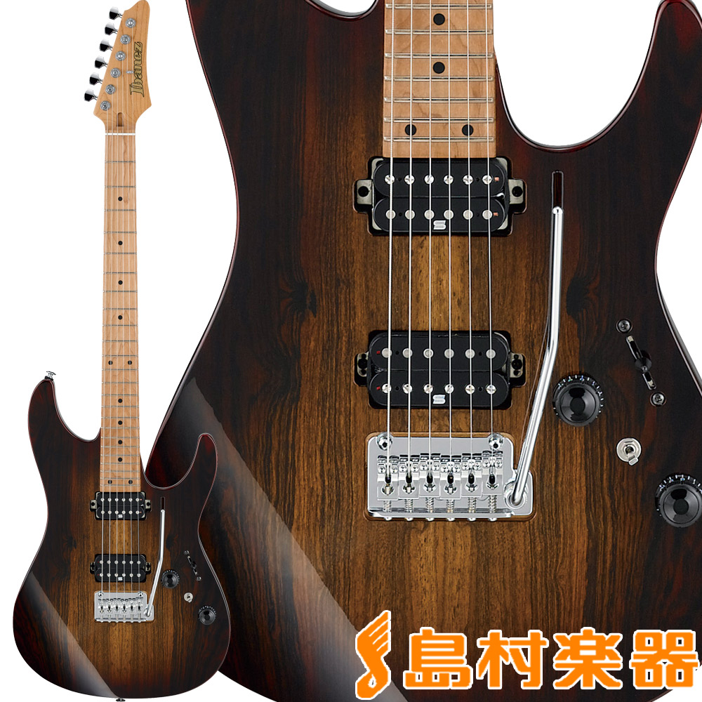 Ibanez AZ242BC Deep Espresso Burst エレキギター AZシリーズ 【アイバニーズ AZ242BC-DET】