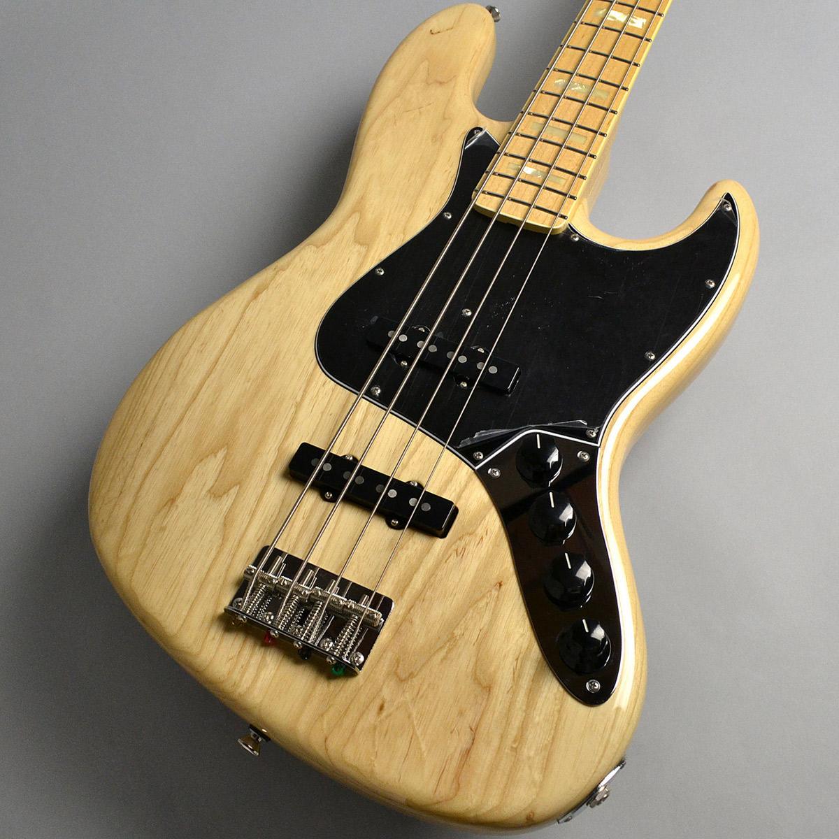 Freedom Custom Guitar Research Retrospective JB 4st Active Natural アクティブジャズベース 【フリーダム】【新宿PePe店】