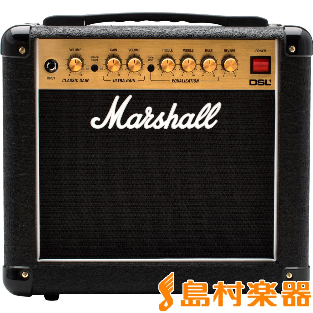 Marshall DSL1C ギターアンプ DSLシリーズ 【マーシャル】