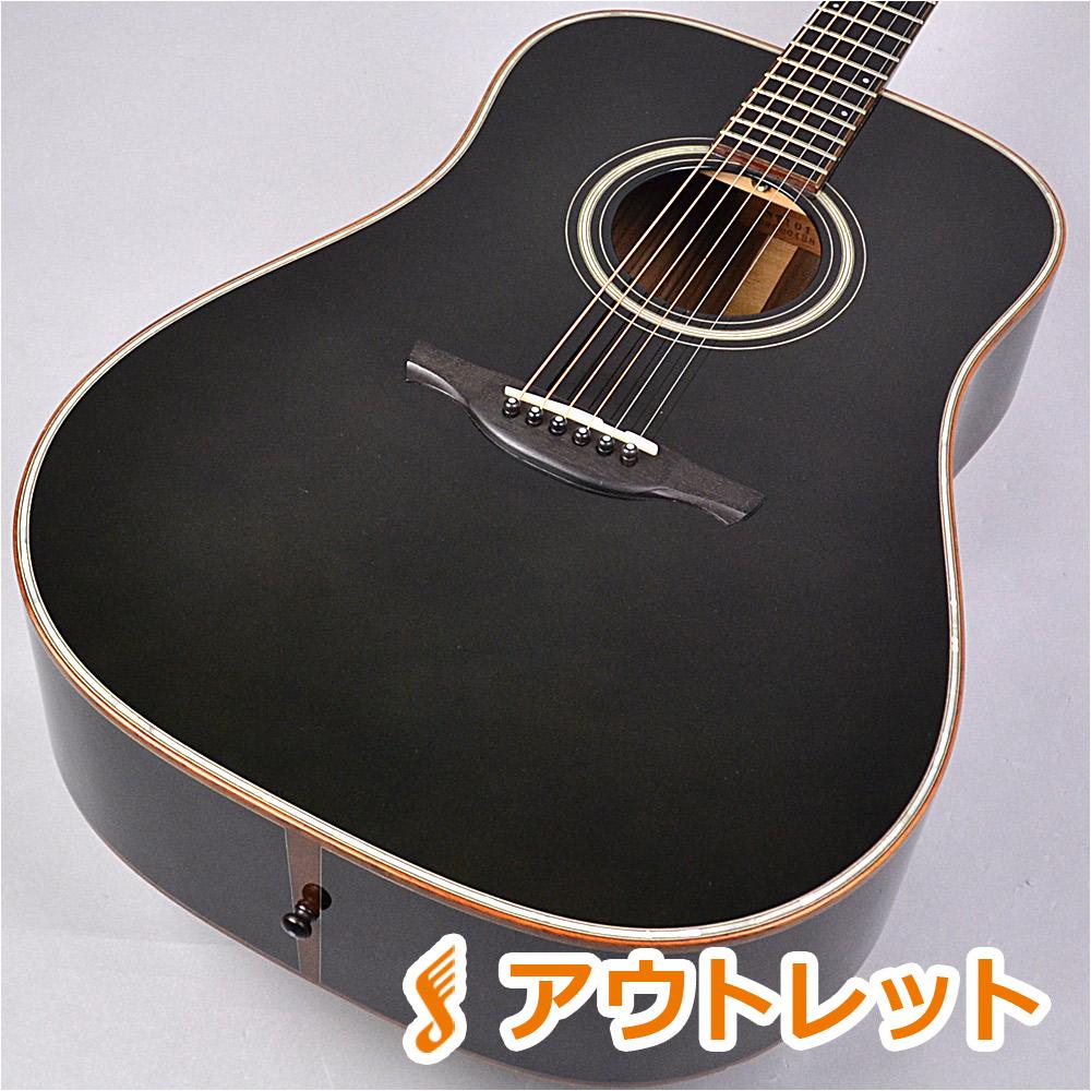 HISTORY NT-101 PBK アコースティックギター 【ヒストリー NT101 】【りんくうプレミアムアウトレット店】【アウトレット】