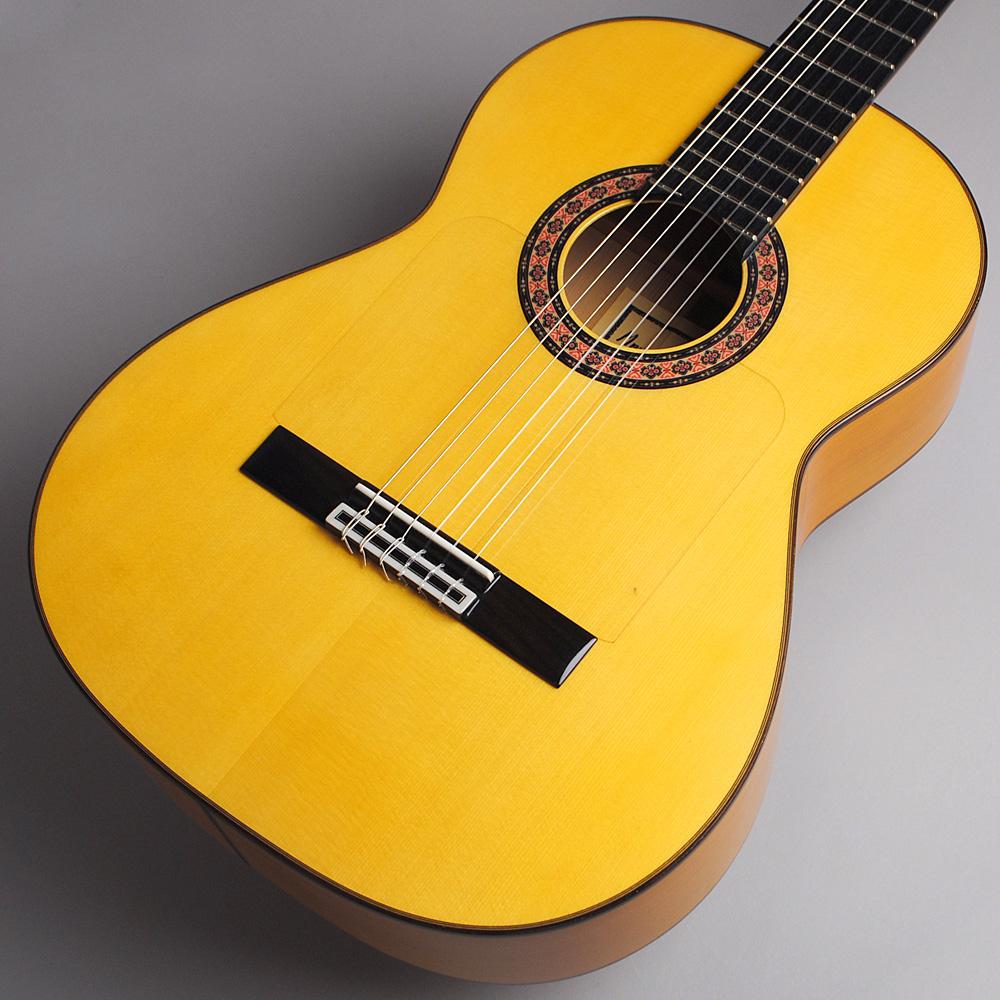 RAIMUNDO 160/Flamenco/C フラメンコギター 【レイモンド】【ビビット南船橋店】【現物画像】