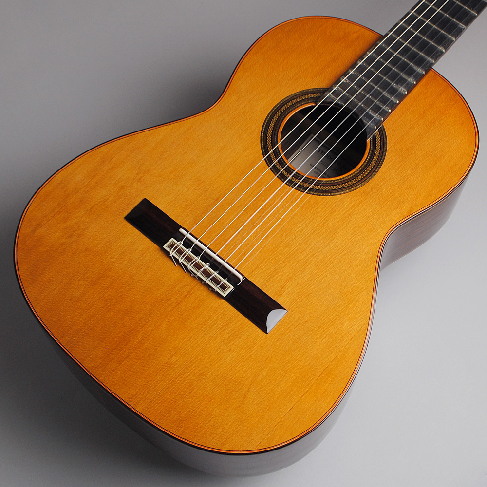 TEODORO PEREZ ESTUDIO/C/640 クラシックギター 【テオドロペレス】【ビビット南船橋店】【現物画像】