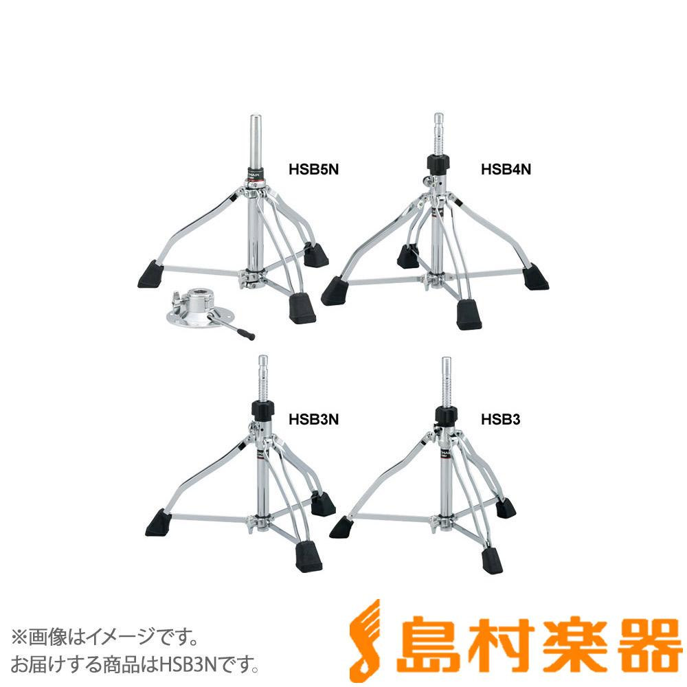 TAMA HSB3 スローンベース/Individual Throne Bases/スクリューロッド3脚ベース 【タマ】