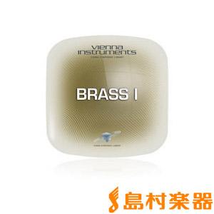 VIENNA BRASS 1 / SHOP ブラス1 【ダウンロード版】 【ビエナ VIDL22S】【国内正規品】