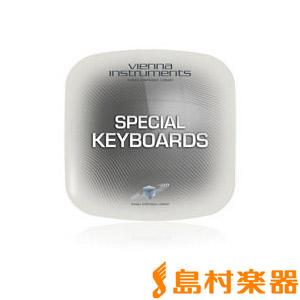 VIENNA SPECIAL KEYBOARDS / SHOP スペシャルキーボード 【ダウンロード版】 【ビエナ VIDL34S】【国内正規品】