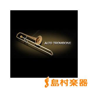VIENNA ALTO TROMBONE/S アルトトロンボーン 【ダウンロード版】 【ビエナ VISI40S】【国内正規品】
