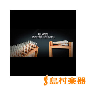 VIENNA GLASS INSTRUMENTS/S グラスインストゥルメント 【ダウンロード版】 【ビエナ VISI70S】【国内正規品】