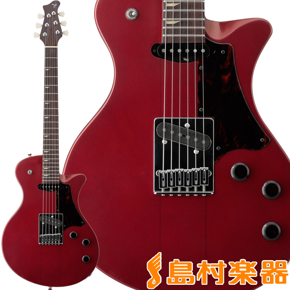 RYOGA BUMBLE-F4 TPR エレキギター 【リョウガ】
