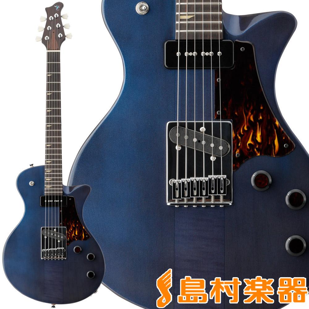 RYOGA BUMBLE-F6 TPI エレキギター 【リョウガ】