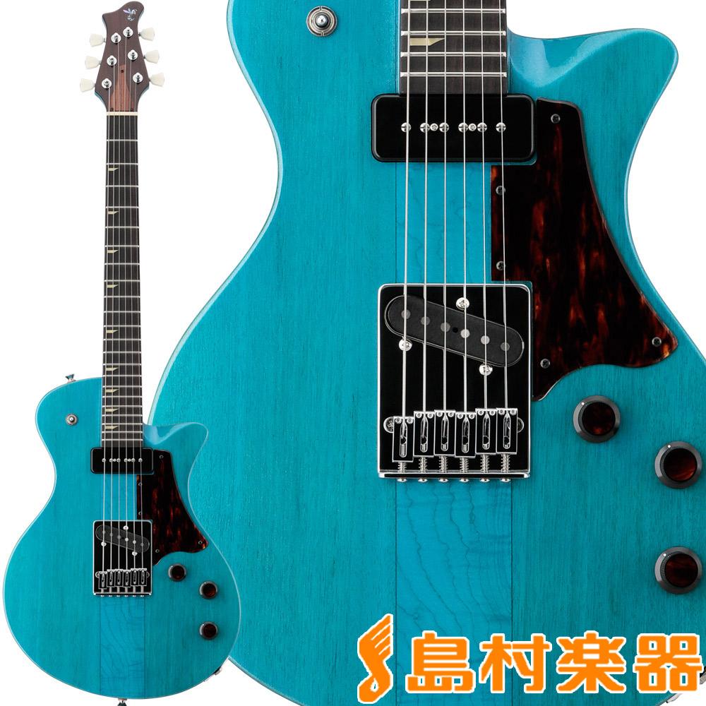 RYOGA BUMBLE-F6 TPB エレキギター 【リョウガ】