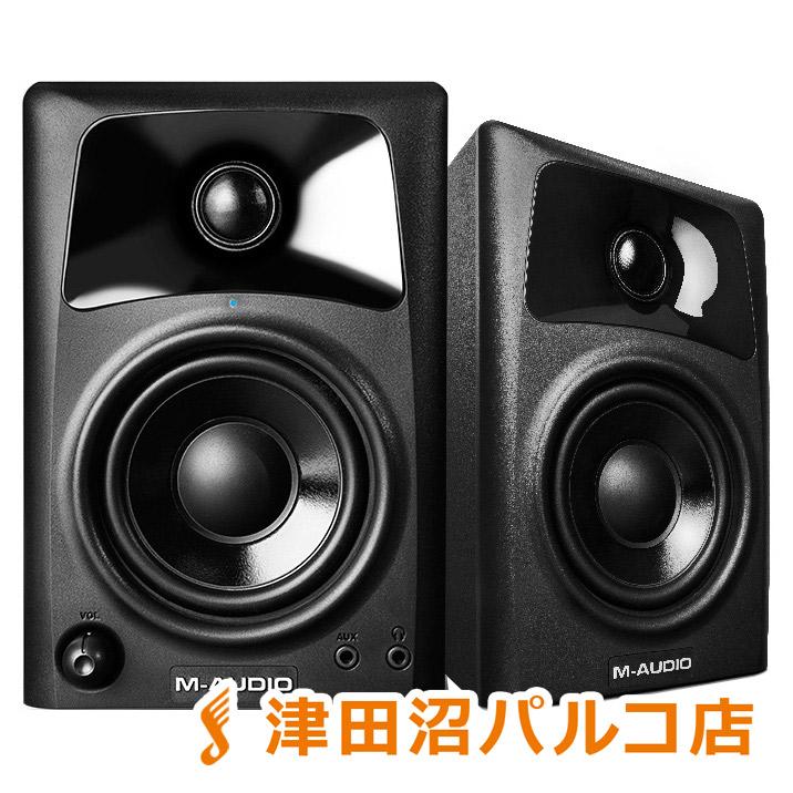 M-AUDIO AV32 スピーカー 【Mオーディオ】【津田沼パルコ店】