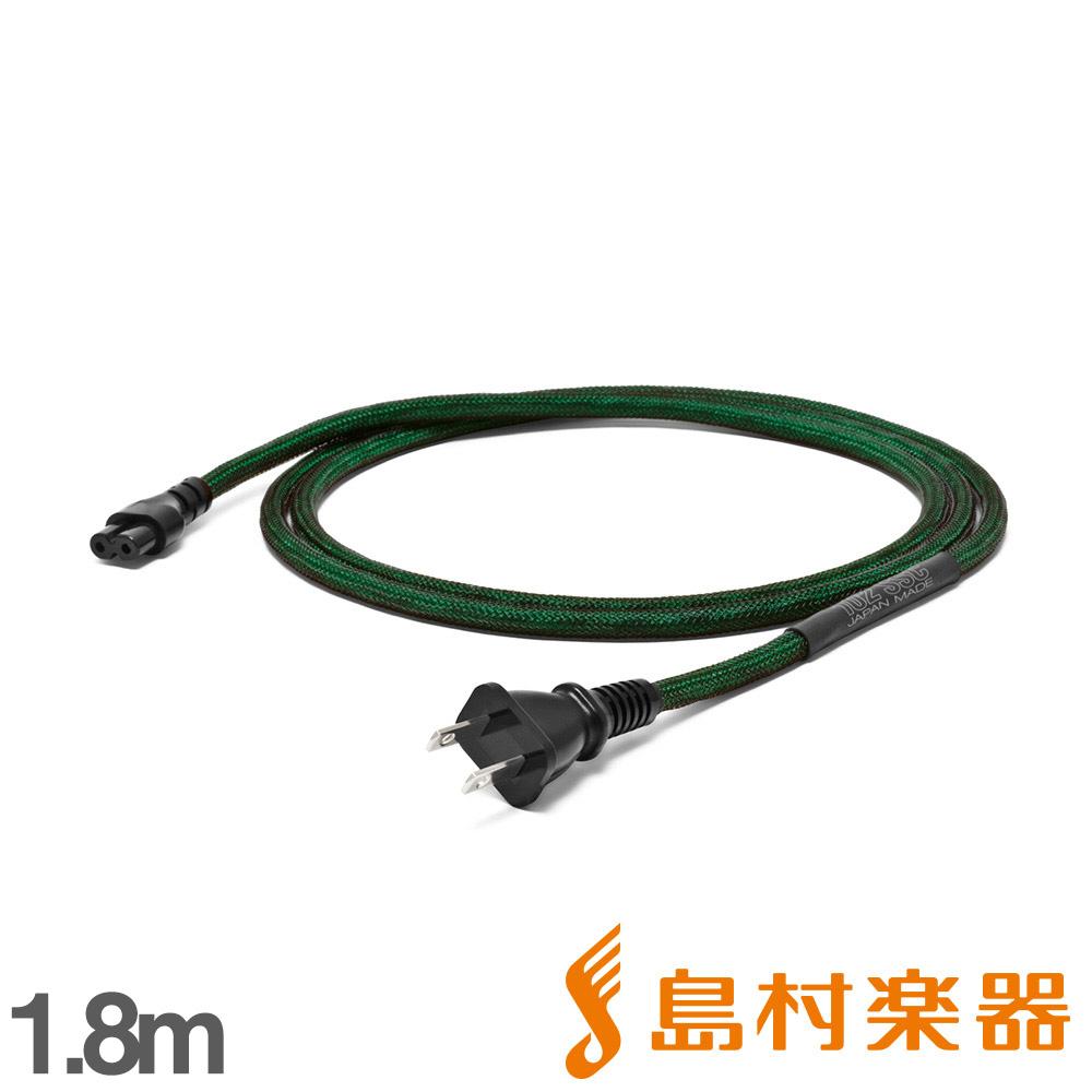 OYAIDE L/i15 EMX V2/1.8 電源ケーブル 1.8m 【オヤイデ電気】
