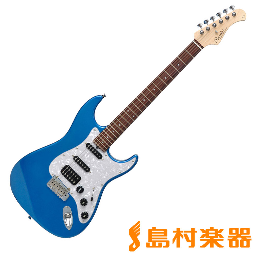 Bacchus G-STUDIO DK/R LPB エレキギター G-STUDIO DK 【バッカス】